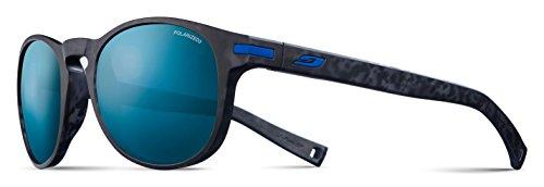 Julbo Valparaiso E002 - Gafas de sol para mujer, color gris mate
