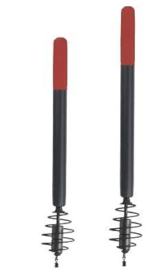 Premier Slimline Coil Method Feeda Waggler Carp Fishing Float. Set of 2. (Sizes 1,2) from Premier Floats