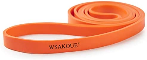 WSAKOUE Pull Up Bands Resistance Bands Pull Up Assist Band Exercise Resistance Bands for Body product image