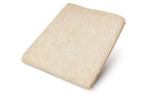 Furniture for Friends Comfort antislip-vlies, ideaal voor matrassen en toppers, van boxspring-bedden en tapijten, aan beide zijden glijbescherming, antislip zonder lijm, op maat te snijden, 80 x 150 cm