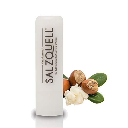 SALZQUELL Naturkosmetik Lippenpflege - Regional. Basisch. Vegan. - 4,8 g