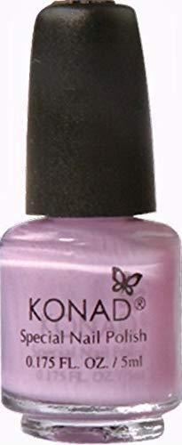 Konad Original Nagellack, Pastellfarben, Violett, 5 ml