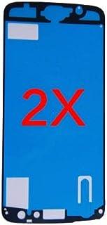 2X LCD شاشة اللمس اللاصقة اللاصقة اللاصقة لموتوريلا موتو Z2 بلاي XT1710 XT1710-01/07/08/10