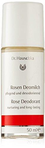 Wala Dr. Hauschka Neu! Rosen Deomilch 50 ml ohne lösliche Aluminiumsalze, vegan