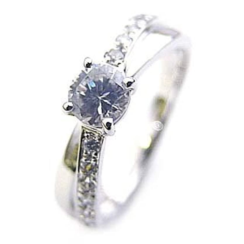 集中男性ペルセウス(婚約指輪) ダイヤモンド プラチナエンゲージリング(Brand Jewelry Angerosa) #8