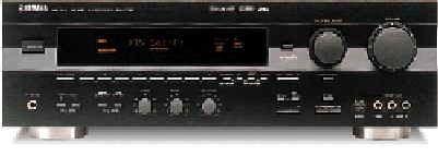 Yamaha RX-V 795 Receiver
