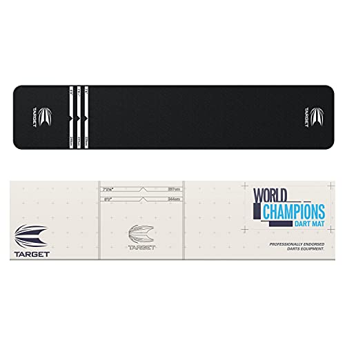 Target Darts World Champions Pro Dartmatte - 5