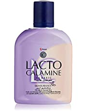 Lacto Calamine Classic Moisturiser for Oily to Normal Skin, 120ml