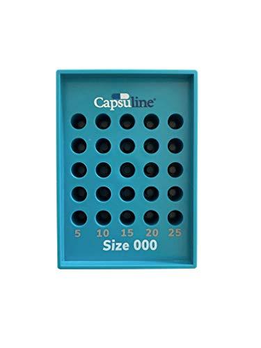 000 capsule filler machine - 9
