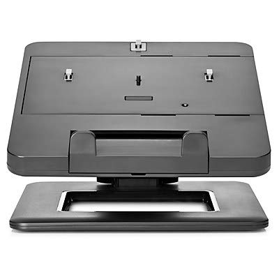Why Choose HP Dual Hinge II Notebook Stand (Renewed)