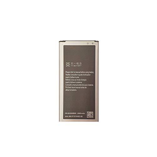 [TY BETTERY] Batteria compatibile con EB-BG900BBC Samsung Galaxy S5