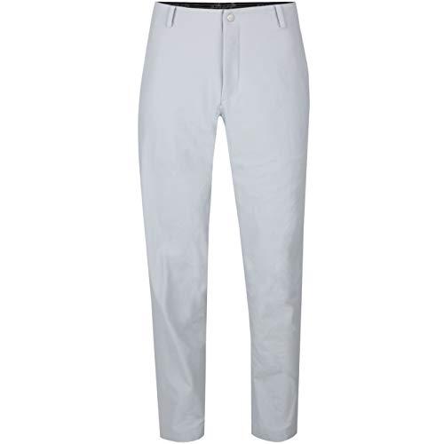 Pantalones Golf Hombre Gris Marca NIKE