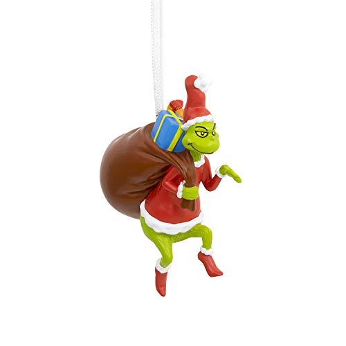 Hallmark Ornament, How The Grinch Stole Christmas Grinch