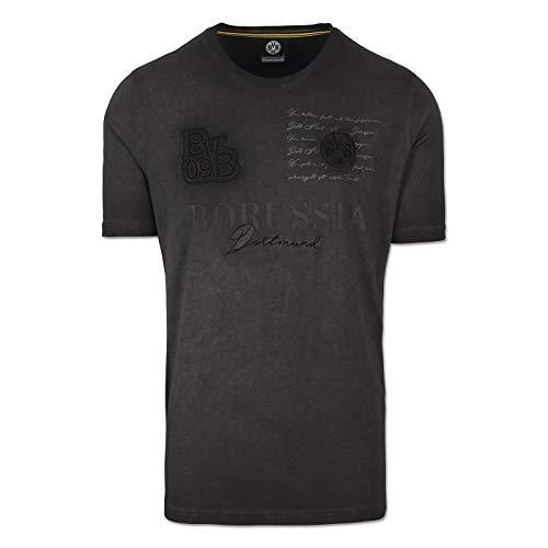 BVB-Casual T-Shirt Borussia M