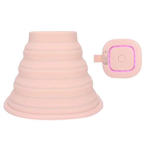 GWFVA USB Haushalt tragbare Beauty Tools, Reinigungslampe Intelligente Reiniger Lampe Putzstock für Home Office Telefon Schmuck Uhren Brillen