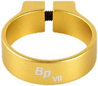 Bitspower Luxury Clamp for 3 Tube 4-Pack New mail order Golden 4