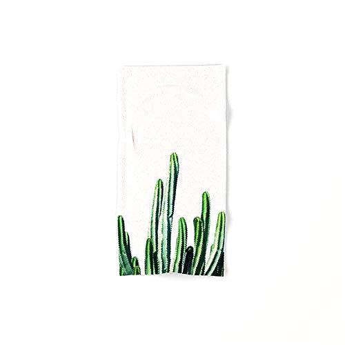 DearLord Cactus V6#Decor #buyart – klein, leicht und Ultra saugfähig - das perfekte Sporthandtuch, Reisehandtuch, Microfaser-Badetuch, XXL Strandhandtuch, Sauna Microfaser Handtuch