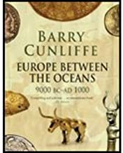 Europe Between the Oceans - 9000 BC-AD 1000 (08) by [Paperback (2011)]
