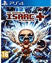 The Binding of Isaac Afterbirth+ (PS4) (UK IMPORT)