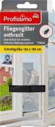 Profissimo Fliegengitter anthrazit, 1 St