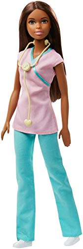 Barbie Doll Career Nurse Standard