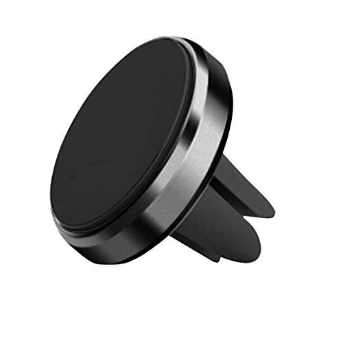 BiaBai Soporte Universal magnético para Salida de Aire Soporte para teléfono de Coche a presión