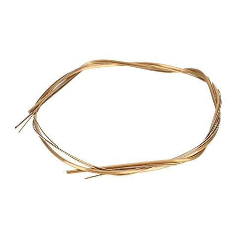 Varillas de soldadura de plata 3 piezas, el alambre es flexible para cambiar de forma, excelentes varillas de soldadura para la fabricación de joyas