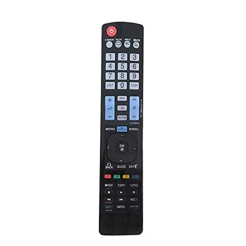 Reemplazo de AKB73615309 Mando para LG TV, AKB74915309 Mando para LG Smart TV