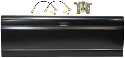 Garage-Pro Tailgate Kit Compatible with 1987-1996 Ford F-150 / F-250 Styleside,...