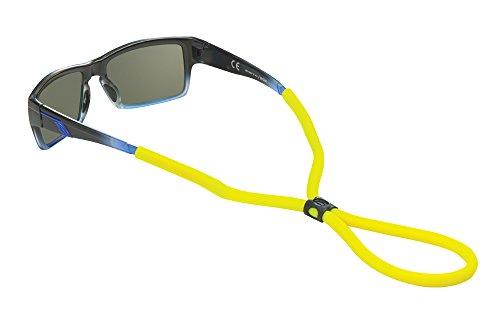 Chums Halfpipe Eyewear Retainer, Yellow, One Size