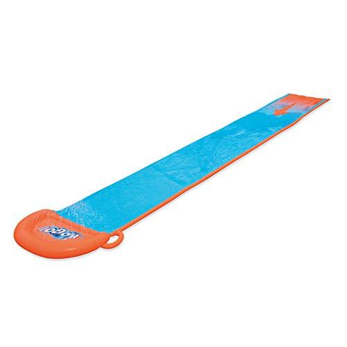 Bestway H2OGO! Wasserrutsche Single, 488 cm