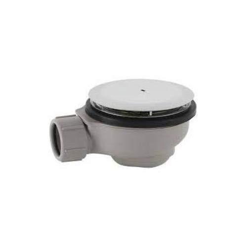 Geberit Serie 150.552.21.1 sifon voor douchebakken met afvoergarnituur 90 mm