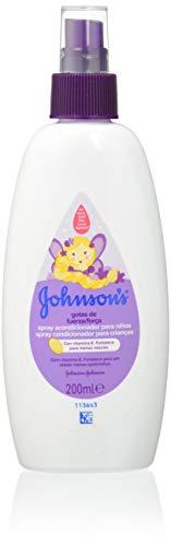 Johnson\'s Baby Conditioner, 1er Pack (1 x 1 Stück)