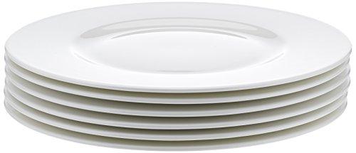 Villeroy & Boch 10-4412-2650 Royal Frühstücksteller 22 cm 6-er Set
