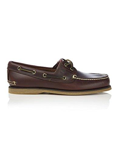 Williams Outright, Sneaker Uomo, Marrone (Brown), 45,5 EU