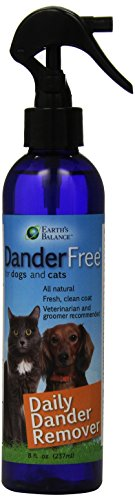 Marshall Dander Free Remedy for Dog and Cat, 8-Ounce