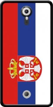 MOBILINNOV Custodia in Silicone TPU Protettiva Case Cover per Blu Win Hd LTE - - CASE accessori