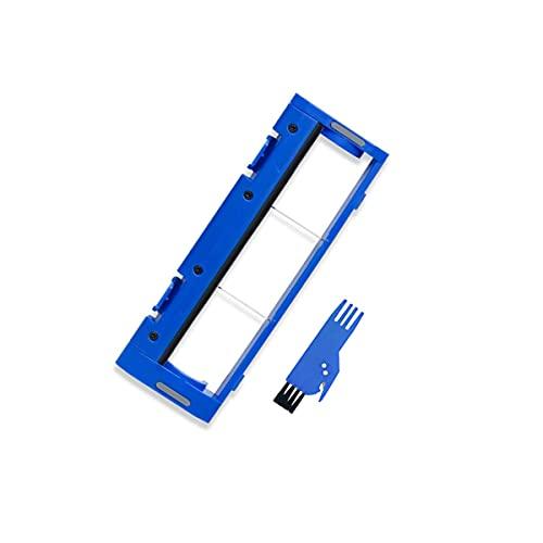 BLUELIRR 1 Protezione spazzola rotante per ONSON J10C 2100Pa Vacuum Robot Parti di ricambio, Accessorio J10C (spazzola di pulizia gratuita)