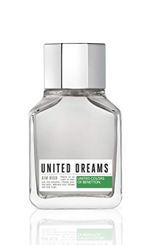 BENETTON - Colonia United Dreams Aim High 100Ml