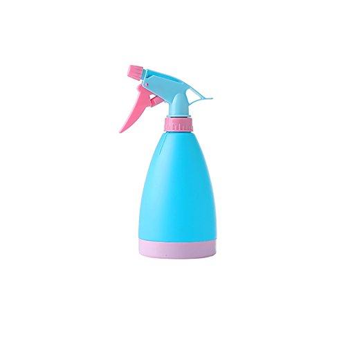 benrise pulvérisateur d'eau couleur rose bonbon bleu