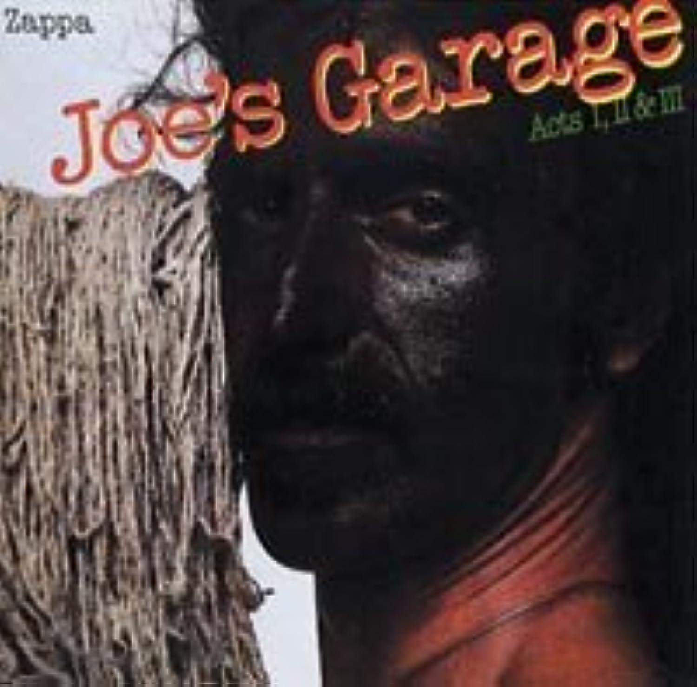 Joe's Garage Acts I, II & III [Vinyl]