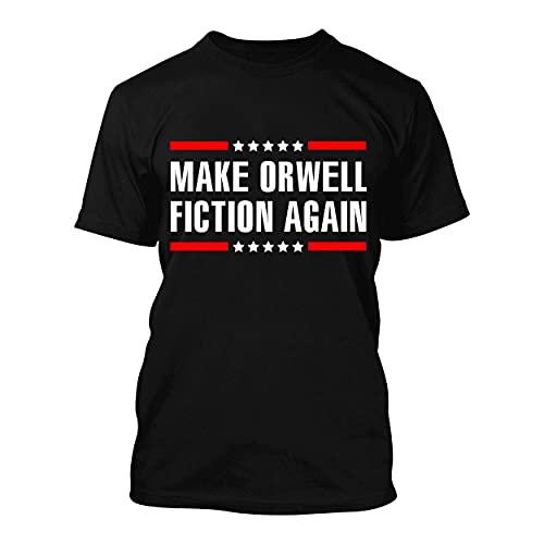 ANLADO Make Orwell Fiction Again T-Shirt