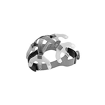 Fibre-Metal Hard Hat 3RW2 Fiber-Metal Replacement Suspension Adjustment 0.159  x 5.637  x 9.5