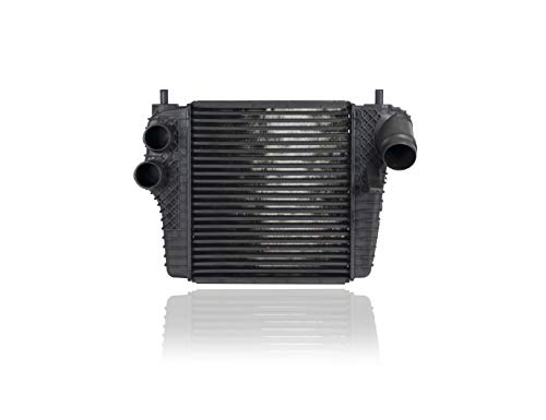 Intercooler - Cooling Direct For/Fit FO3012105 11-12 Ford F-150 3.5L Ecoboost Intercooler