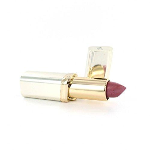 L'OREAL - Rouge à lèvres - COLOR RICHE Nouvelle Collection - 214_VIOLET SATURNE