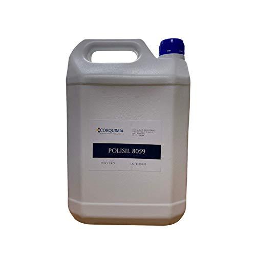 POLISIL 8059 / antiespumante a base de silicona (5KG)