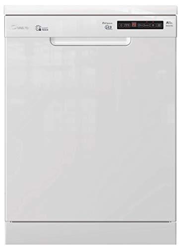 CANDY - Lave vaisselle 60 cm CANDY CLVS 2 D 360 SW 47 - CLVS 2 D 360 SW 47