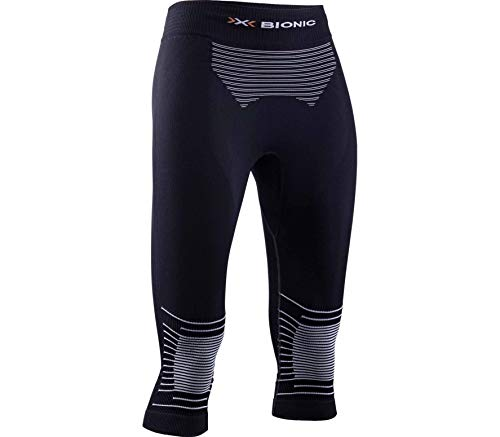 X-Bionic Energizer 4.0 Pants 3/4 Women - Capa De Base Pantalones Funcionales Mujer