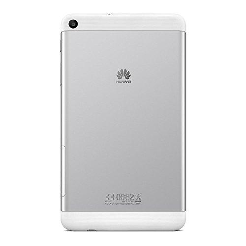 『Huawei 7インチ タブレット MediaPad T1 7.0 シルバー ※LTEモデル RAM 1G/ROM 8G【日本正規代理店品】』の9枚目の画像