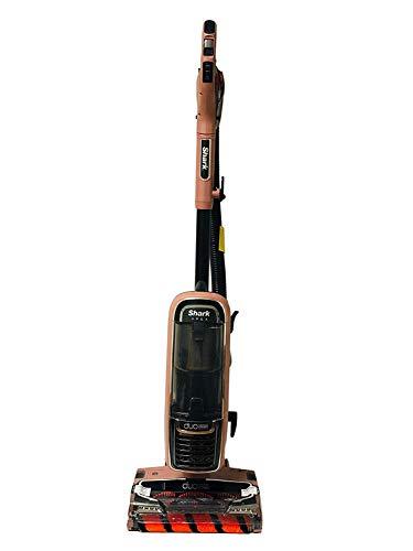 Shark APEX DuoClean Powered Lift-Away Speed Upright Vacuum Cleaner QU922Q (Smokey Rose)   HEPA Anti-AllergenBagless & Pet Pro (Renewed)
